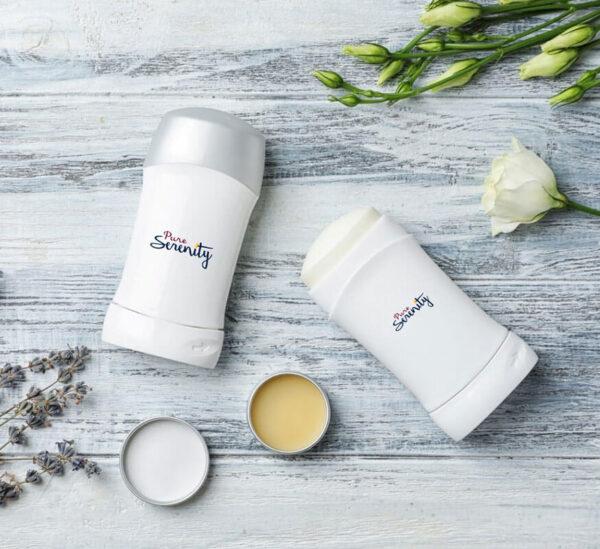 Pure Serenity Deodorant